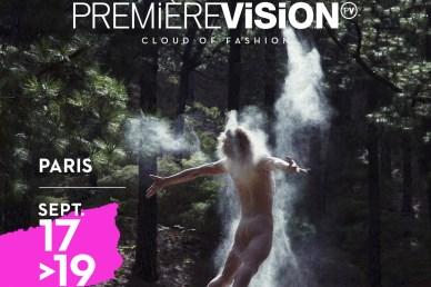 PREMIERE VISION PARIS: 17-19 SETTEMBRE 2019 stand COLORTEX hall 3 E 13
