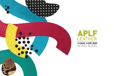 APLF HONG KONG 31 MARZO - 2 APRILE 2020