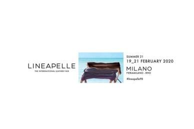 LINEAPELLE RHO-MILANO 19-21 FEBBRAIO 2020 - Stand COLORTEX Hall 9 D11-E12