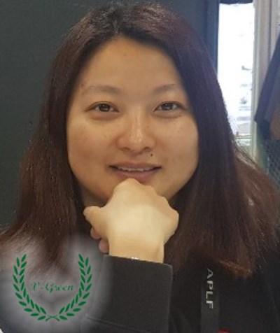 Cleo - Collaboratore in Cina